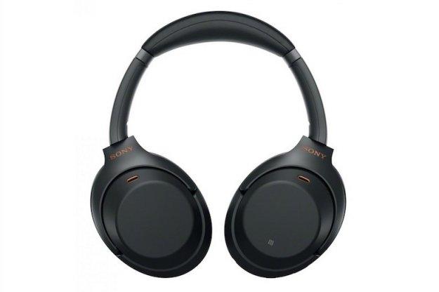 TEST: Sony WH-1000XM3
