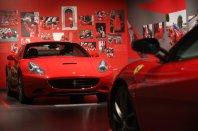 Število obiskovalcev Ferrarijevih muzejev narašča!