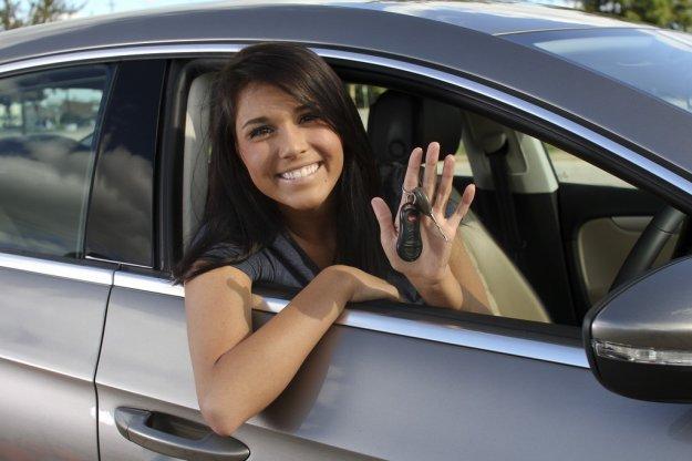Ali mladini upada zanimanje do vožnje?