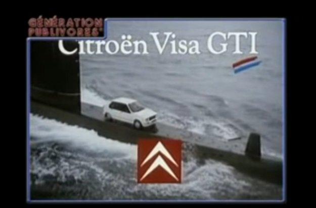Najboljši oglasi v svetu avtomobilizma - CXXXVI. del