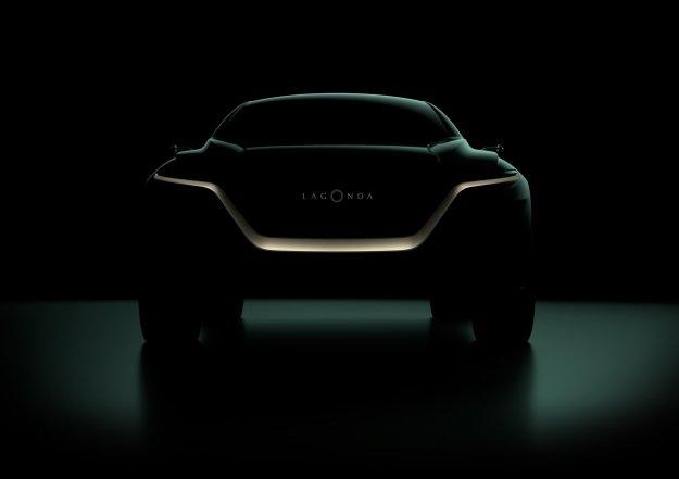 Kaj pripravlja Aston Martin za Ženevo 2019?