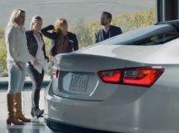 Najboljši oglasi v svetu avtomobilizma – CXXXVIII. del