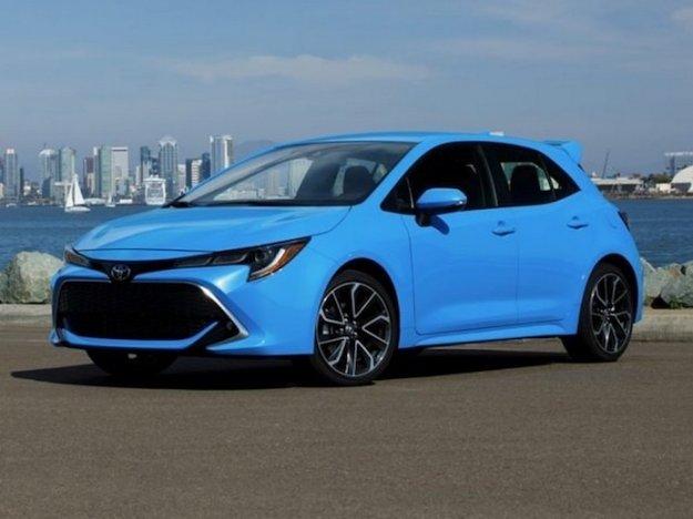 Najbolj prodajani avtomobili na svetu (2018)