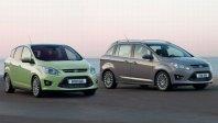 Ford posegel po vrhu Euro NCAP lestvice