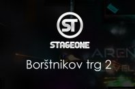 Prvi gaming bar v Sloveniji!