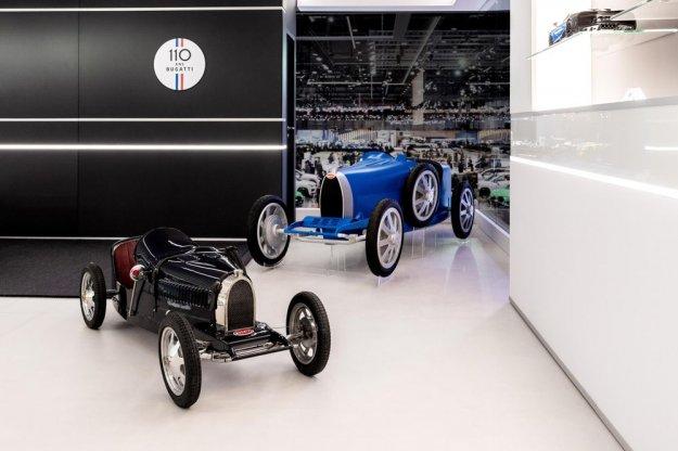 Nov Bugatti za ceno Hyundaija i30 N?