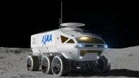 Toyota gre na luno – dobesedno!