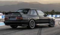 BMW M3 E30 se vrača med žive!