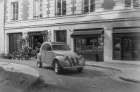 100 let Citroëna s …