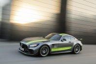 Mercedes-AMG GT R PRO že na voljo!