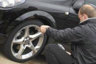 So vaše gume preutrujene za novo sezono?