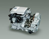 Toyota bo razkrila kar 24 tisoč »hibridnih« patentov