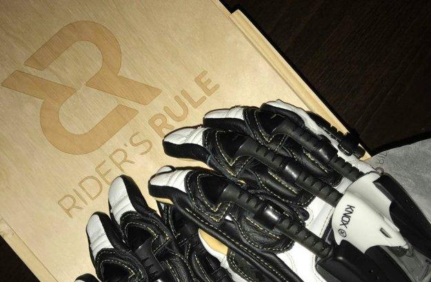 Imam nove rokavičke!