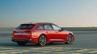Poletje prinaša dizelska Audija S6 in S7!
