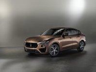 Kaj bo v NY pripeljal Maserati?