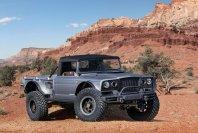Jeep in Mopar s kar šestimi koncepti