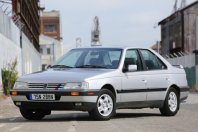 Peugeot 405 živi!!!