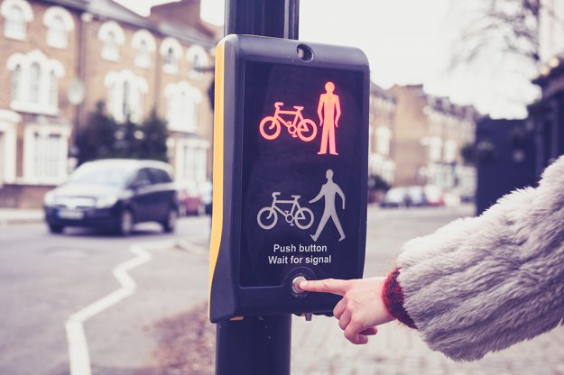 Deljenje ceste z ranljivimi