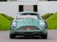 Concours of Elegance s prvim praznovanjem Aston Martina in Zagata