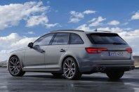 Tudi naslednji Audi S4 bo dizelsko gnan