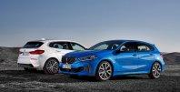 Novi BMW Serije 1 (2019)