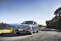 Prenovljeni BMW X1 tudi kot hibrid