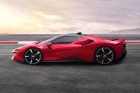 Novo iz Maranella: Ferrari SF90 Stradale