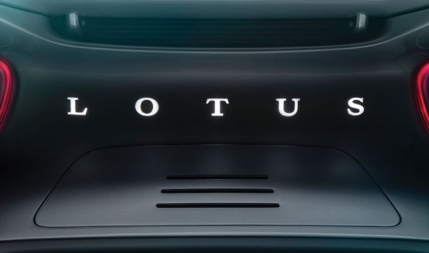 Tudi Lotus na elektriko