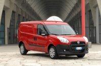 Luč sveta uzrl Fiat Doblo Cargo