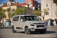 Citro�n Berlingo Feel XL 1.5L BlueHDi 130 S&S BVM6
