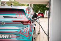 Volkswagen z velikimi, a hkrati resnimi električnimi dejstvi