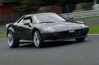 Lancia Stratos drugič
