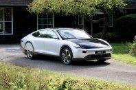 Električni avtomobil s 700 kilometri dometa