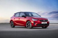 Opel Corsa se predstavlja z letnico 2019