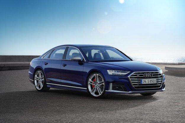 Novi Audi S8