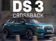 Pet zvezdic za DS3 Crossback