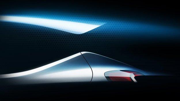Hyundaijev dražilec za Frankfurt 2019