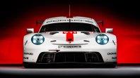 Najnovejši Porsche 911 RSR je tu