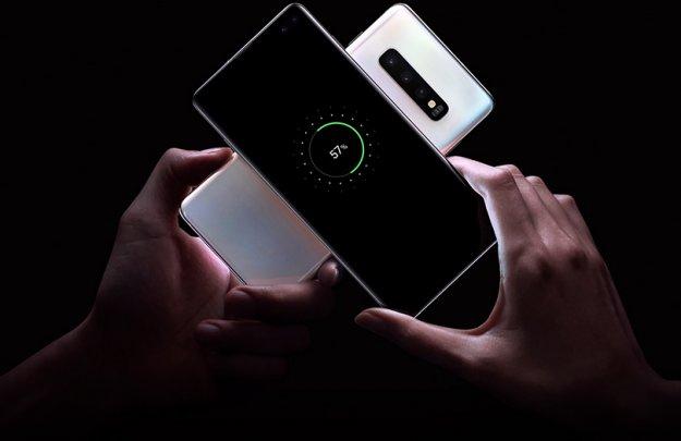 Raje polnjenje telefona kot denar