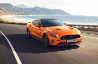 Mustangovih 55 let