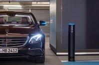 Daimler in Bosch približala pot k avtonomnosti