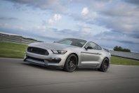 Ford Mustang GT350R sledi GT500