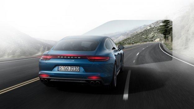 Porschejeva investicija v Izrael