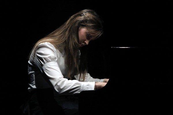 Poklon Chopinu