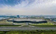 Polestar z novim centrom na Kitajskem