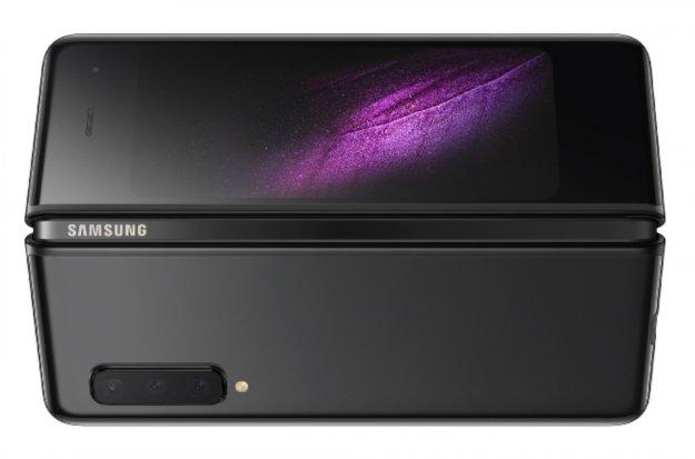 Samsung na IFI napovedal začetek Galaxy Folda