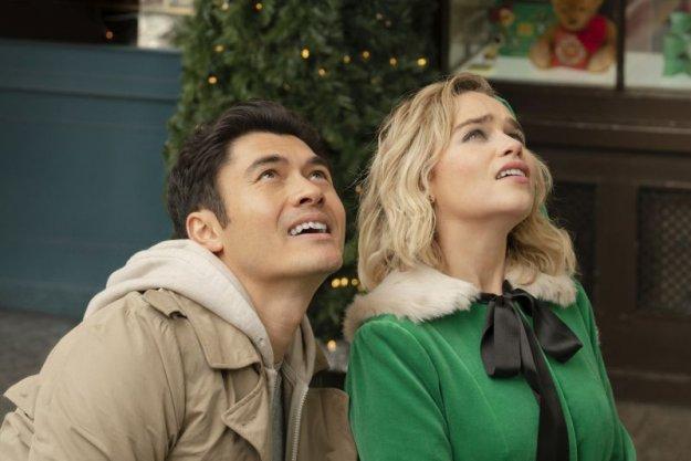 Lanski božič (Last Christmas)