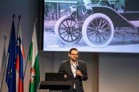 So droni in brezpilotna vozila res vprašanje prihodnosti?