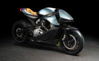 Aston Martin sedaj tudi z motociklom