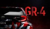 Ali bo Toyota predstavila Yarisa WRC?